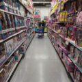 Califórnia vai exigir seções neutras de brinquedos em lojas